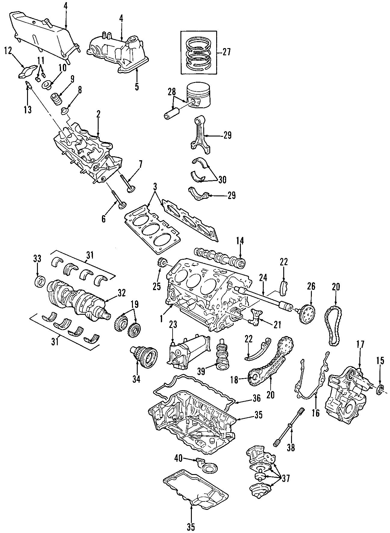 Ford Explorer Manual Transmission Mount Rear Engine