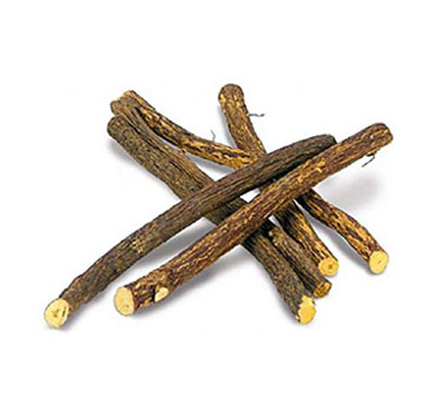 Liquorice Root Extract (Organic) - The Formulary