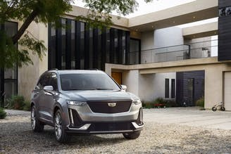 Cadillac Going All Electric By 2030 The Fourth Revolution