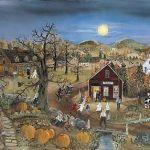 Halloween GM 7