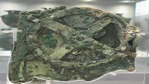 Divers Revisit Antikythera Mechanism Wreck