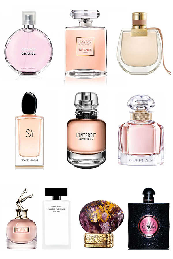 Products Skin Perfume Care