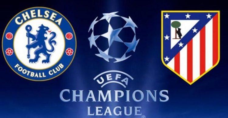 Chelsea vs Atletico Madrid Betting Tips December 2017