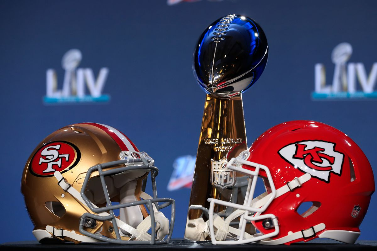 Super Bowl 54 American Football Betting Tips