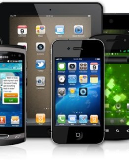 MOBILE PHONES AND SERVICE NETWORKS