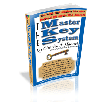The Master Key System by Charles F. Haanel - free book ebook.
