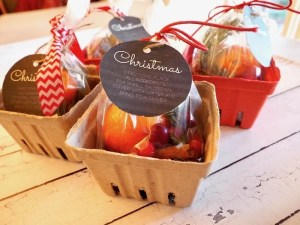 Christmas in a Bag (Simmering Spices)