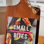 Small Bites Cookbook Giveaway