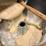 Kentucky Butter Cake   www.thefreshcooky.com #kentuckybuttercake #poundcake #bourbonsauce