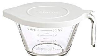 Pampered Chef Small Batter Bowl - 32 ounces