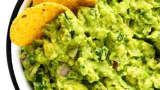 The BEST Guacamole Recipe! | Gimme Some Oven
