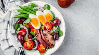 13 Simple Summer Salads That Are Hearty Enough for Dinner