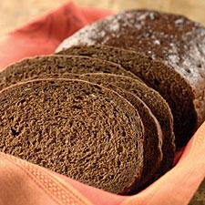 Image result for pumpernickel bread