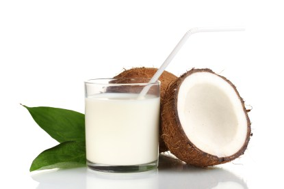 Coconut-Milk