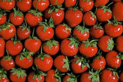 Fresh-Strawberries