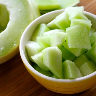 Honeydew-Melon