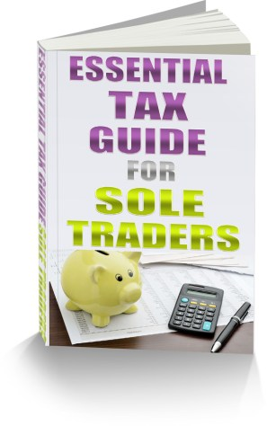 sole trader tax