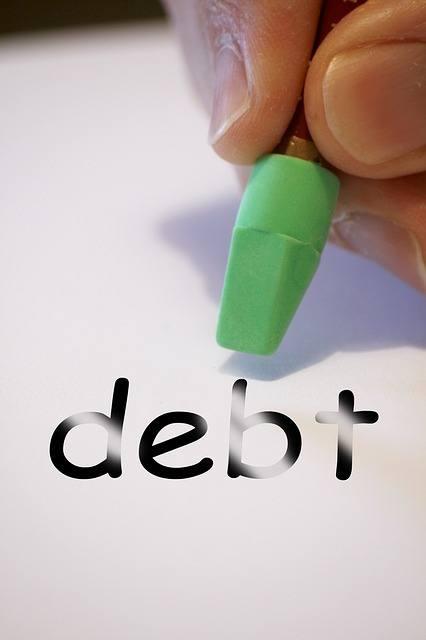 Recovering VAT on bad debts