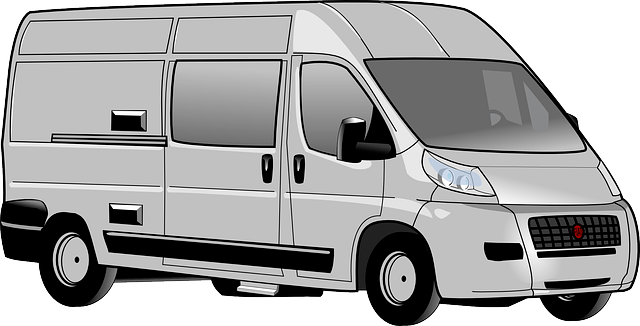 Buying a van through your company