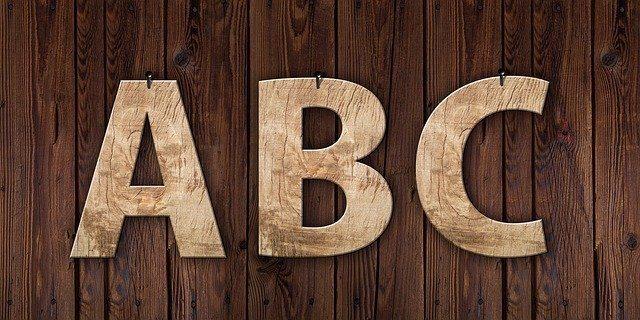 Alphabet shares