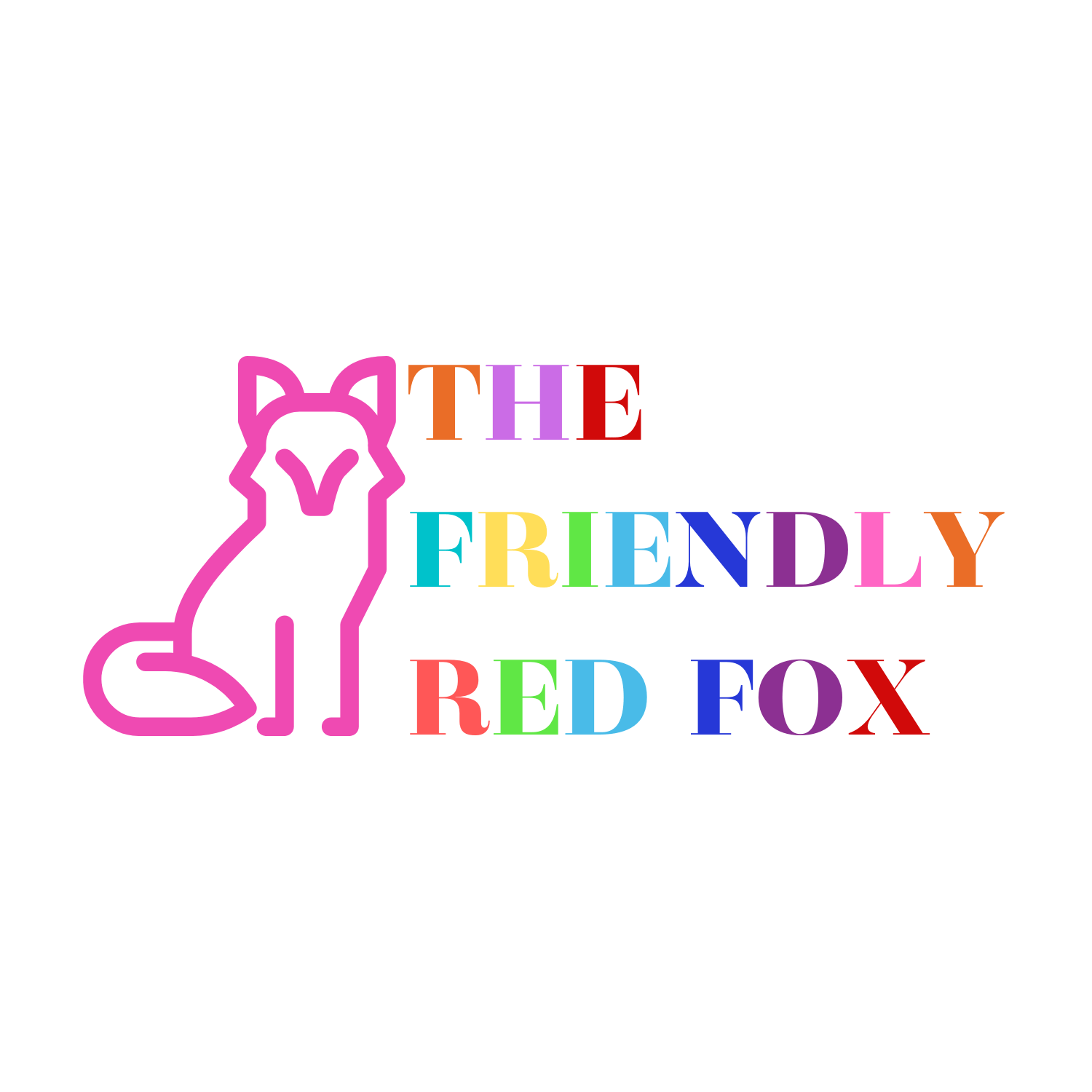 thefriendlyredfox.com