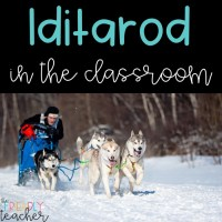 The Iditarod in the Classroom