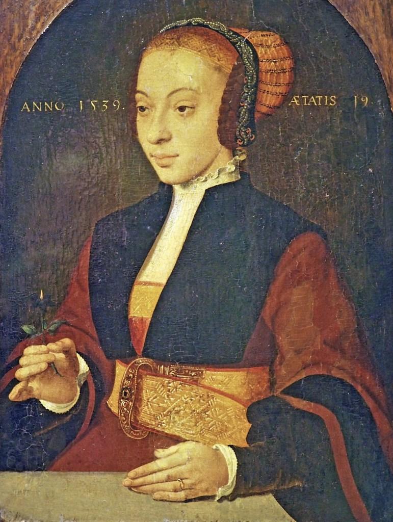 1539- Jungfrau