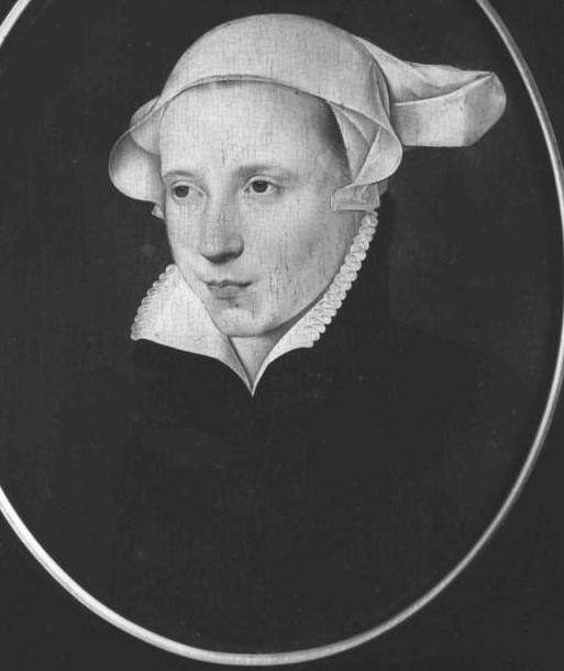1565 (um)- Frau