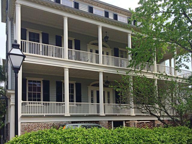 Charleston Single House 5