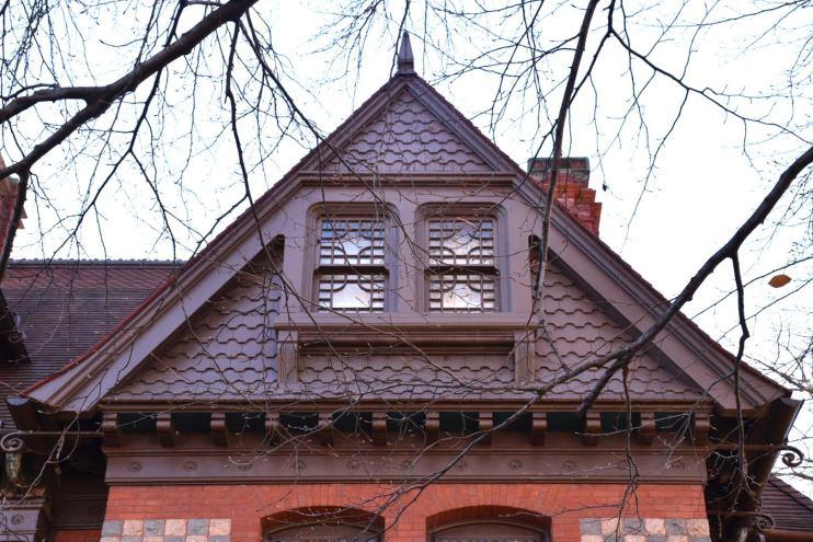 harriet beecher stowe center, katharine seymour day house, hartford, national historic landmark, connecticut