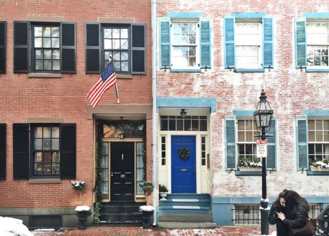 bay village, boston, massachusetts, historic district