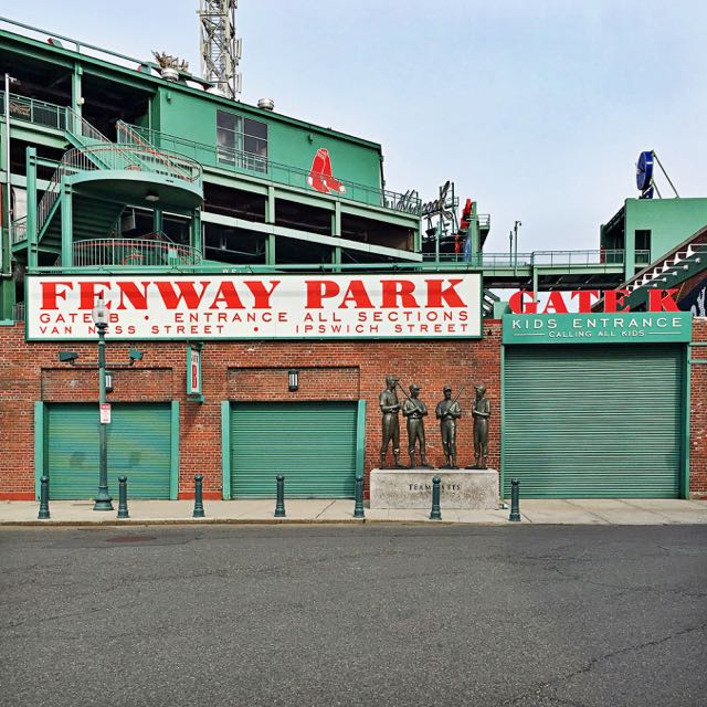 fenway park, baseball, red sox, boston, ma, stadium