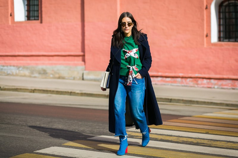 How Do You Shop Mindfully – When You Work In Fashion?