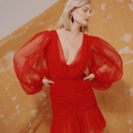 Alison Sudol's Guide to Sustainable Fashion