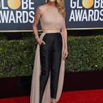 Our Editor's Favorite Golden Globe Red Carpet Looks
