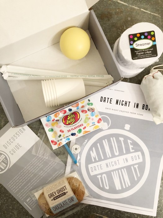 date night in box review minute to win it the front porch farmhouse