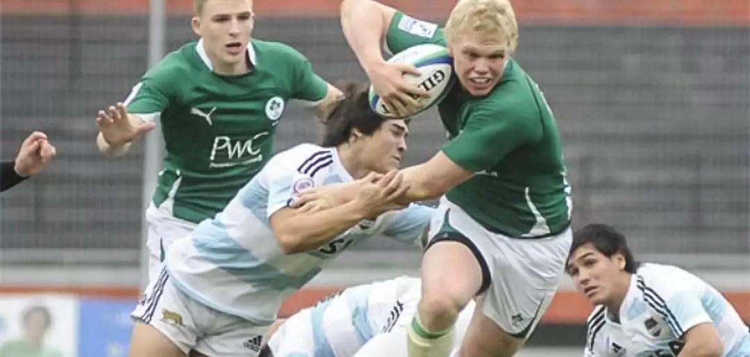 Ireland U20 Fixtures Announced for JWC 2011