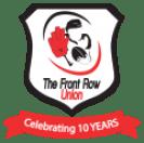 FRU 10 Year Logo