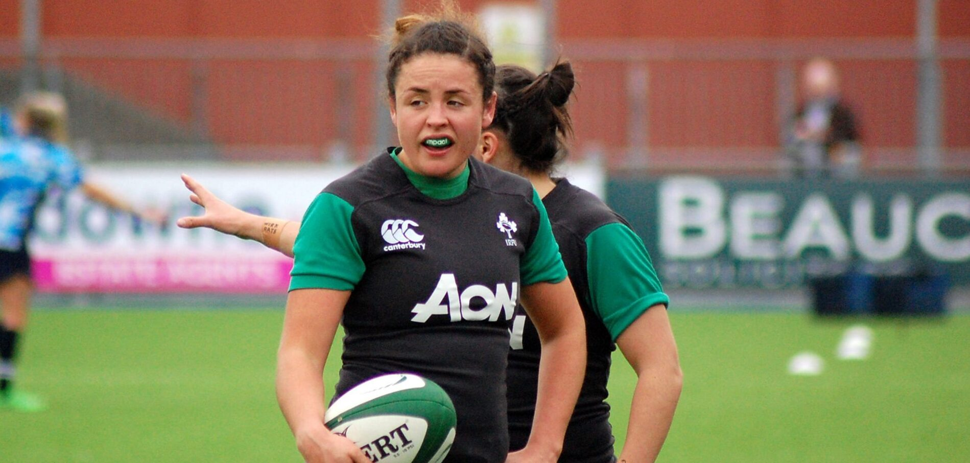 Six Nations Review: Larissa Muldoon