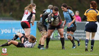 2016-04-02 Cooke v Galwegians (Women's All Ireland Final) 23