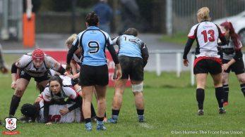 2016-04-02 Cooke v Galwegians (Women's All Ireland Final) 8