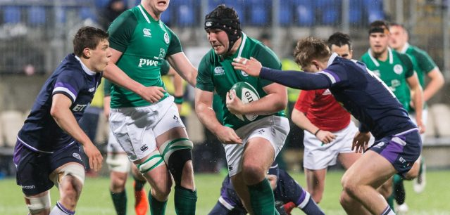 U20 Six Nations Round 4 Wrap