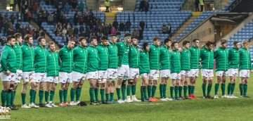 U20 Six Nations Wrap – Who Did What?