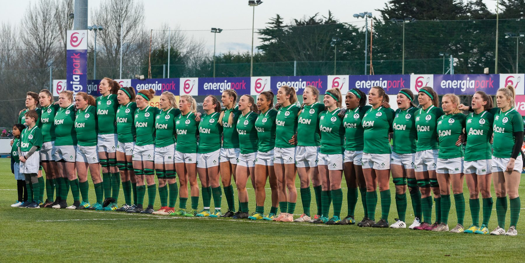 Six Nations: Who did What for Ireland Women?
