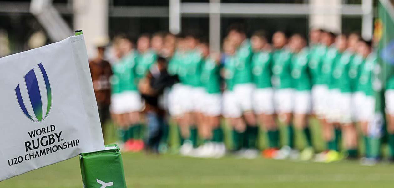 Ireland U20: All you want to know about Ireland U20 v England U20