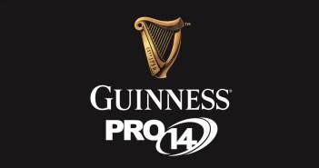 PRO14: Teams up for Munster v Ulster