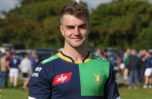 Aaron Cairns - Ballynahinch RFC