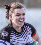 Naomi McCullagh (Cooke)