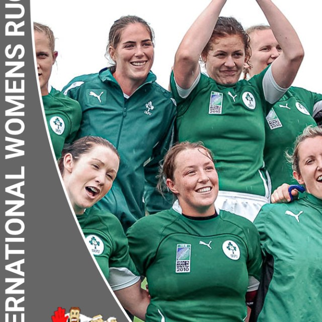 Ireland Women Team of the Decade – Final