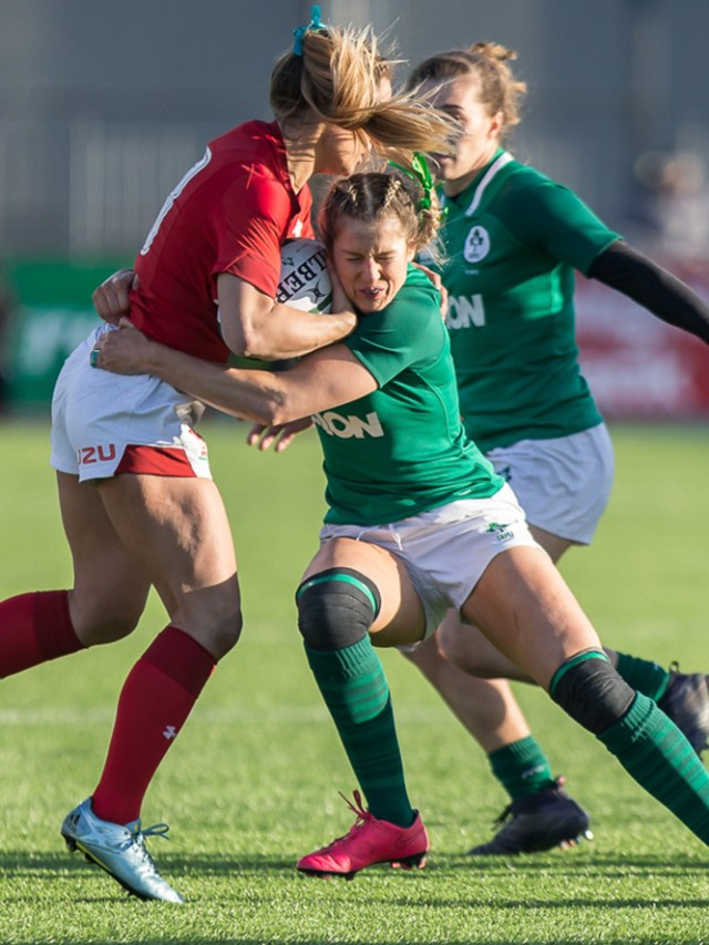 2021-04-10 Wales v Ireland Preview